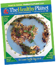 The Healthy Planet April 2018