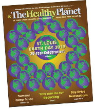 The Healthy Planet April 2019