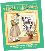 The Healthy Planet April 2020