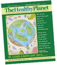 The Healthy Planet April 2015
