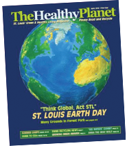 The Healthy Planet April 2016