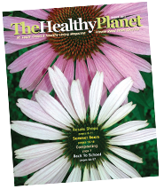 The Healthy Planet August 2015