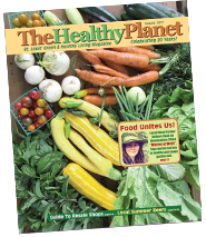 The Healthy Planet August 2017