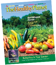 The Healthy Planet August 2018