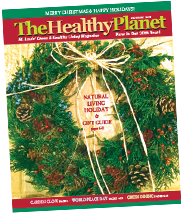The Healthy Planet December 2016