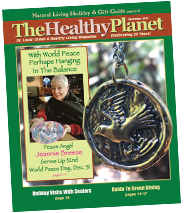 The Healthy Planet December 2017