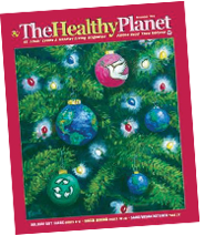The Healthy Planet December 2018