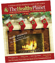 The Healthy Planet December 2019