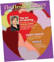 The Healthy Planet February 2016
