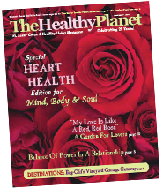 The Healthy Planet February 2017