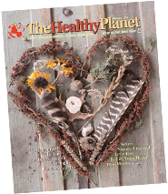 The Healthy Planet February 2018