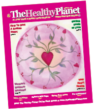 The Healthy Planet February 2020