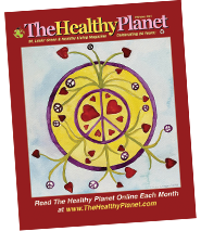 The Healthy Planet