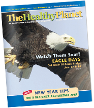 The Healthy Planet January 2015
