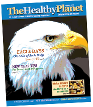The Healthy Planet January 2017