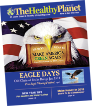 The Healthy Planet January 2018