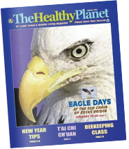 The Healthy Planet January 2019