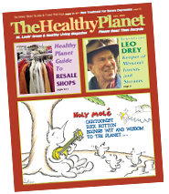 The Healthy Planet July 2015