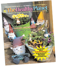 The Healthy Planet July 2020