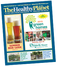 The Healthy Planet June 2015