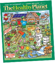 The Healthy Planet June 2016