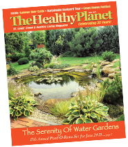 The Healthy Planet June 2017