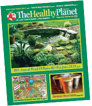 The Healthy Planet June 2018