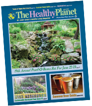 The Healthy Planet June 2019