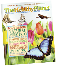 The Healthy Planet March 2015