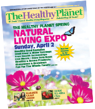 The Healthy Planet March 2017