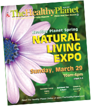 The Healthy Planet March 2020