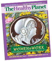 The Healthy Planet May 2015
