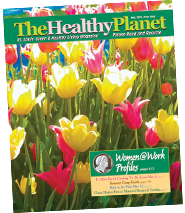 The Healthy Planet May 2016