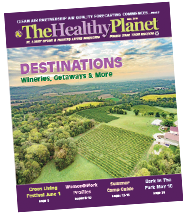 The Healthy Planet May 2019