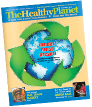 The Healthy Planet Novemeber 2014