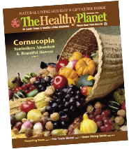 The Healthy Planet November 2019
