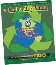 The Healthy Planet November 2020