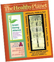 The Healthy Planet October 2014