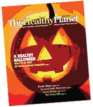 The Healthy Planet October 2015