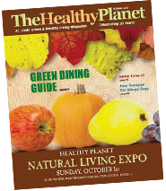 The Healthy Planet October 2017
