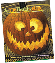 The Healthy Planet October 2019
