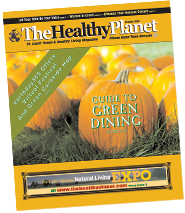 The Healthy Planet October 2020