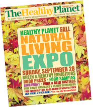 The Healthy Planet September 2014