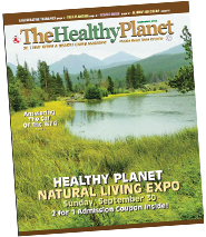 The Healthy Planet September 2018