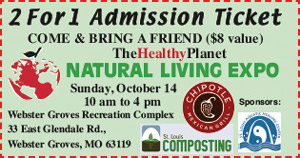 2012 Healthy Planet Expo