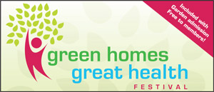Green Homes Great Health