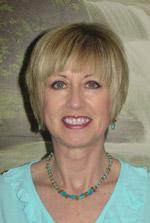 Cathy Burkemper Schram
