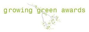Growing Green Awards Logo