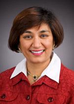 Dr. Varsha Rathod, M.D.