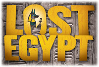 SLSC Lost Egypt